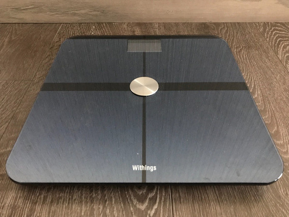Bascula Inteligente Withings Ws50