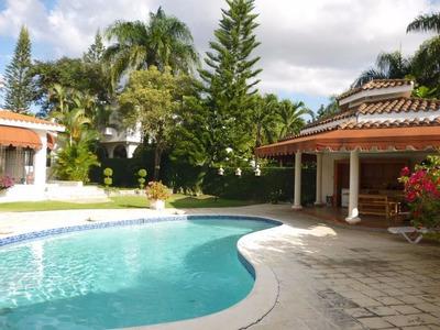 Citymax Renta Casa En Altos De Arroyo Hondo Iii