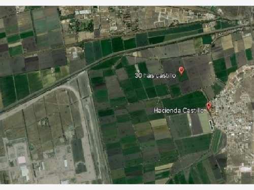 Terreno Industrial En Venta Castillo