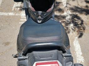 Scooter Katana Bws Iii, 150 Cc, Año 2015