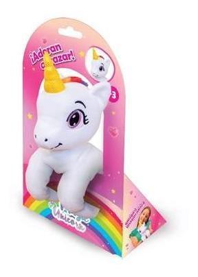 Peluche Magic Unicorn Junior