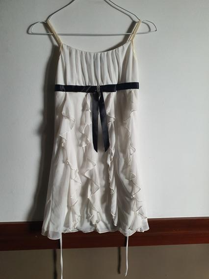 Vestido Fiesta Nena Largo (amt)
