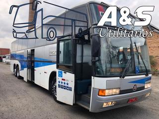 Marcopolo Gv 1150 Trucado Super Oferta Confira!! Ref.483