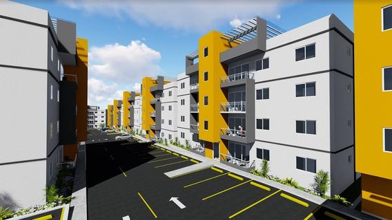 Ultimo Apartamento Disponible