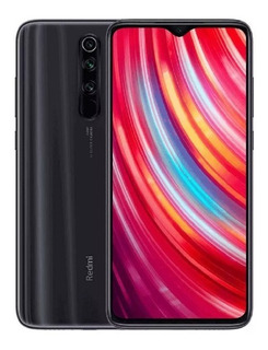 Xiaomi Redmi Note 8 Pro 6+64gb Dual Version Indian 3g