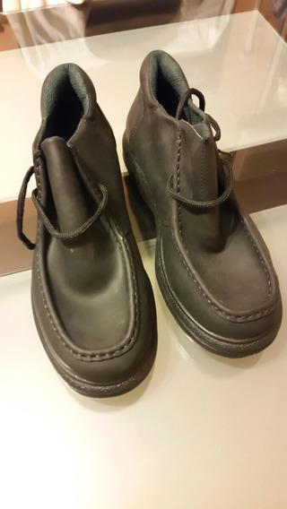Zapatos Ranger N 44 Cuero