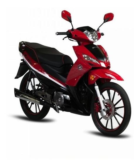 Smash 125 Rr 18 Cuotas $4333 Sin Anticipo Ruta 3 Motos