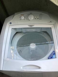 Maquina De Lavar Ge - 11 Kg