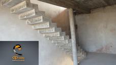 Escaleras De Hormigon Armado ( No Premoldeadas)
