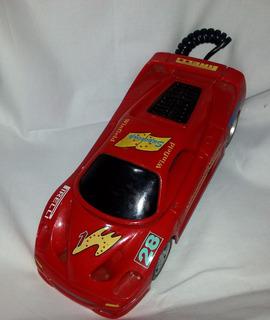 Telefone Ferrari