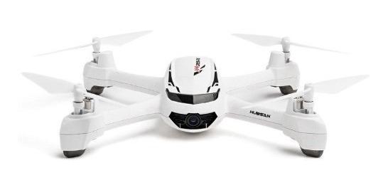 Drone The Hubsan Fpv X4 Desire H502s Com Câmera 720p