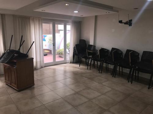 Imagen 1 de 16 de Alquiler Piso De Oficinas Equipadas La Perla! Mar Del Plata