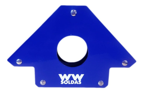 Esquadro Magnetico Para Solda Suporta 33kg Wwsoldas