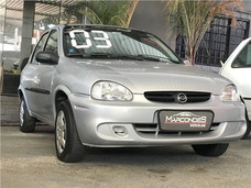 Chevrolet Corsa 1.0 Mpfi Classic Sedan 8v Gasolina 4p Manual