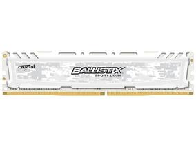 Memoria Ballistix Sport Gaming Ddr4 8gb 2400mhz
