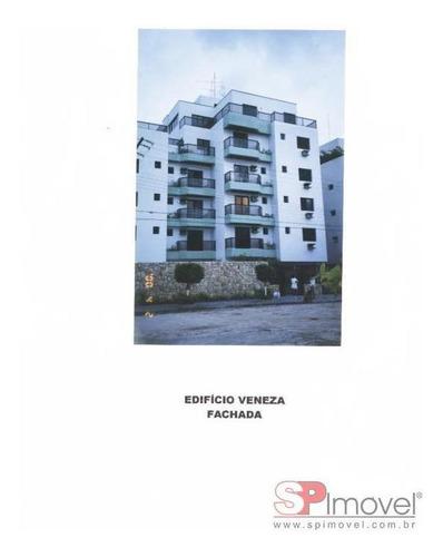 Imagem 1 de 13 de Apartamento Cobertura Para Venda Por R$1.150.000,00 - Jardim Virgínia, Guarujá / Sp - Bdi18948