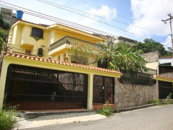 Casa En Venta En Colinas De Santa Rosa, Lara Rahco