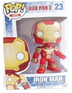 Funko Pop! Iron Man 3 N-23