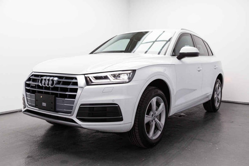 Audi Q5 2020 Security