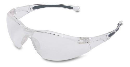 Óculos Proteção Esportivo Uvex A800 Antiembaçante Incolor