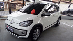 Volkswagen Cross Up 1.0 4p