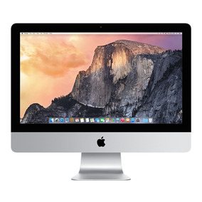Apple iMac 21.5 Polegadas Core2duo 3.06 Memória 8gb Hd 500gb