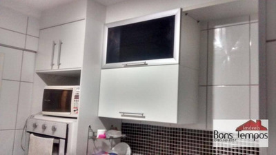 Apartamento Com 3 Dormitórios À Venda, 75 M² Por R$ 430.000 - Penha De França - São Paulo/sp - Ap4057