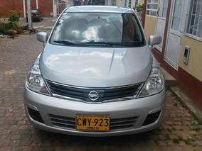 Nissan 2013 Tiida Sedan 1.8