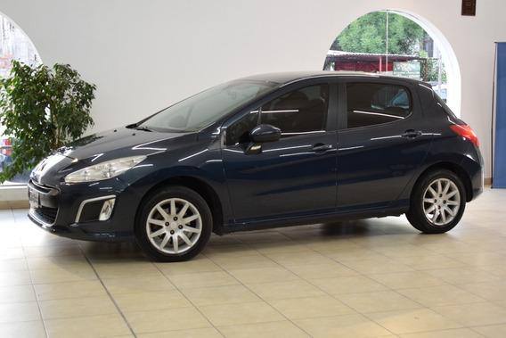 Peugeot 308 1.6 Active Res 2013
