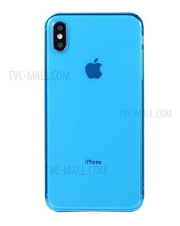 iPhone XS 256gb Azul A1920