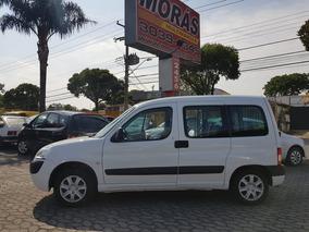 Peugeot Partner Passageiro 1.6 2012