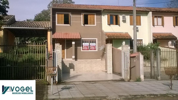Sobrado Com 2 Dormitório(s) Localizado(a) No Bairro Vila Nova Em São Leopoldo / São Leopoldo - 32011676