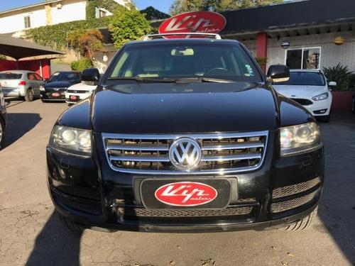 Volkswagen Touareg  V8 Gasolina Automático