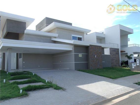 Sobrado Residencial À Venda, Condomínio Villa Bella, Paulínia. - So0087