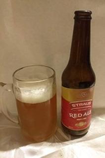 Cerveza Sin Tacc Straus 330ml
