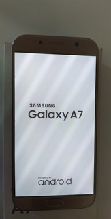 Celular Samsung Galaxy A7