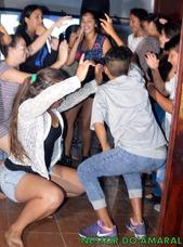 Servicio Discoteca, Nestor Dj