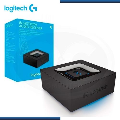 Receptor / Adaptador De Audio Bluetooth Logitech 980-000910