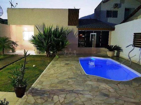 Casa Com 2 Dorms, Sumaré, Caraguatatuba - R$ 450 Mil, Cod: 471 - V471