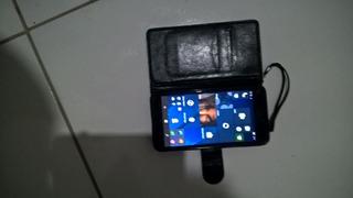 Nokia Lumia Windows 10 + 32 Gb Cartão Cheio De Games E Etc
