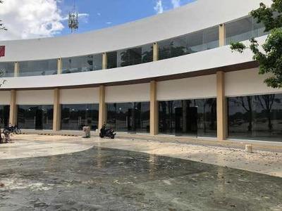 Locales Y Oficinas En Renta 267 M2 Cancún Centro Av. Colosio Local17