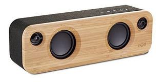 House Of Marley Sistema De Audio Portatil Compacto Get Toget