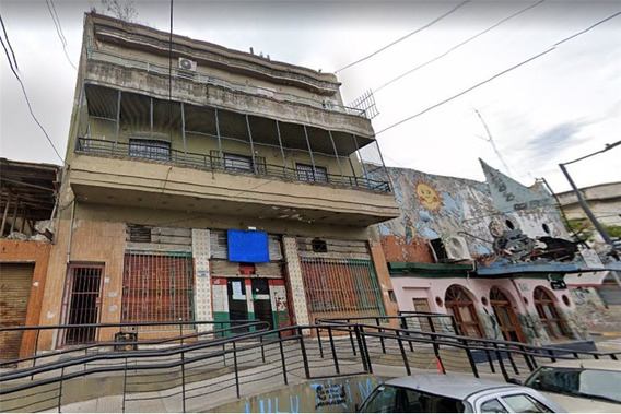 Local Comercial 435 M² Histórica Cantina La Boca