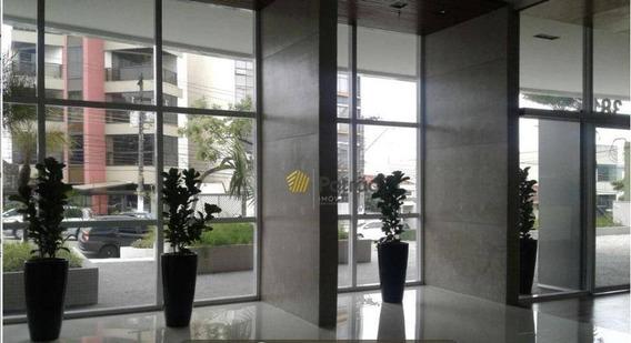 Sala À Venda, 63 M² Por R$ 490.000 - Jardim Do Mar - São Bernardo Do Campo/sp - Sa0381