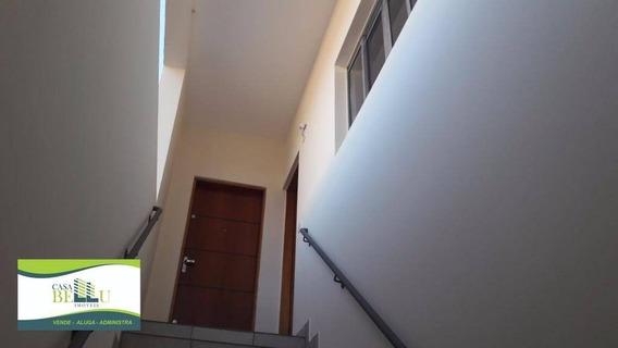 Casa Residencial Para Locação, Morro Grande, Caieiras. - Ca0197