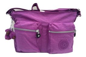 Bolsa @ Kipling @ Coralie 100% Original Nueva 2 Colores