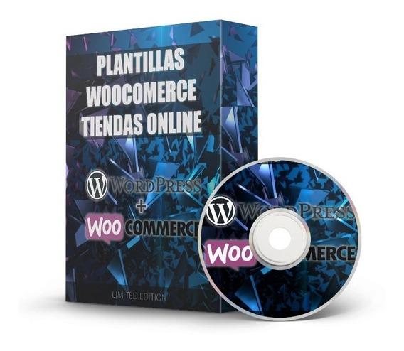 Plantillas Wordpress Woocomerce Dropshipping O Tienda Online