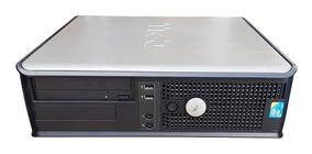 Dell Optiplex 780 Core 2 Duo E8400 3.0ghz 8gb Ddr3 Hd 160gb