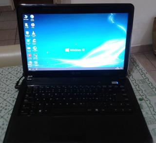Notebook Exo Hr14 I7-2620m 2.70 Mhs 6 Gb Ram Ddr3 1600mhs