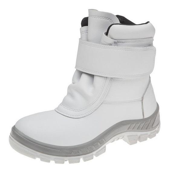 Sapato De Segurança Supermercado 70c32 Fri Bp Com Garantia